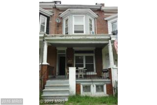 3437 Reisterstown Road, Baltimore MD