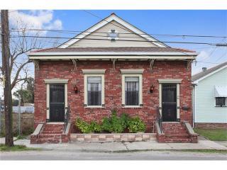 1524 Port Street, New Orleans LA