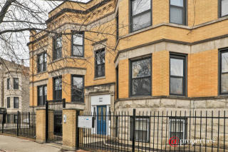 3266 West Wrightwood Avenue #1, Chicago IL