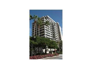 540 Brickell Key Drive #711, Miami FL