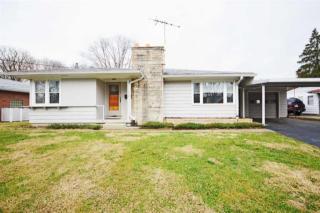 250 Edith Avenue, Batavia OH