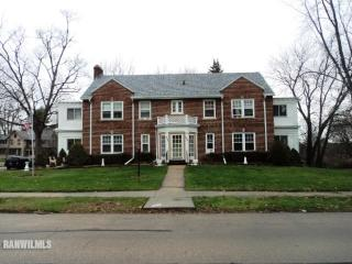 868 West Stephenson Street, Freeport IL