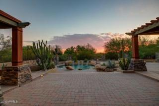 21634 North 81st Street, Scottsdale AZ