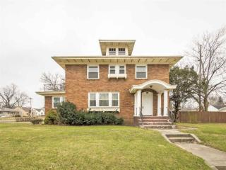 624 East Rudisill Boulevard, Fort Wayne IN