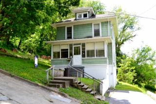 204 Willow Street, Bluefield WV