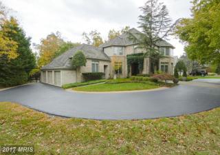 9852 Avenel Farm Drive, Potomac MD
