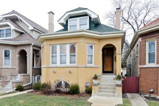 5941 North Newburg Avenue, Chicago IL