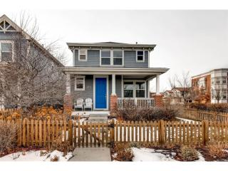 8932 East 29th Place, Denver CO