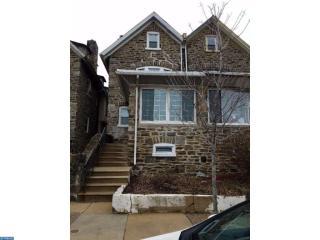 1416 West Somerville Avenue, Philadelphia PA