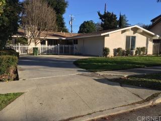 4534 Dempsey Avenue, Encino CA