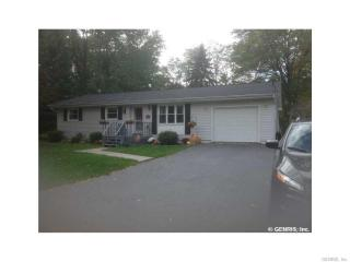 20 Page Place, Bloomfield NY