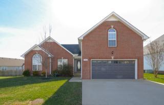 1160 Meadow Knoll Lane, Clarksville TN
