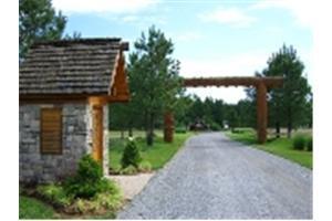 Pine Ridge Rnch, Benton MO