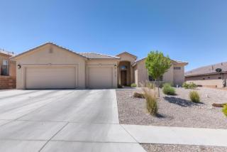 2816 Picea Lane Southeast, Rio Rancho NM