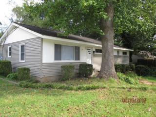 1701 Hardie Street, Greensboro NC