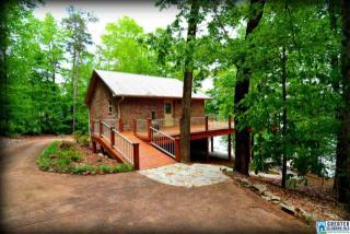 870 Black Acres Road, Cropwell AL