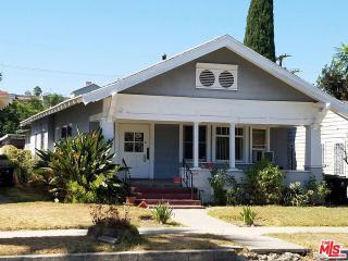 2631 South Hobart Boulevard, Los Angeles CA