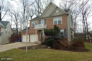 6681 Dasher Court, Columbia MD