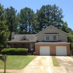 2981 Oakvale Heights, Decatur GA
