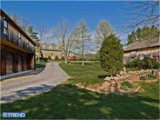 4097 Mill Road, Collegeville PA