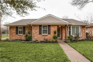 7334 Haverford Road, Dallas TX