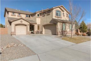 8101 Sand Springs Circle Northwest, Albuquerque NM