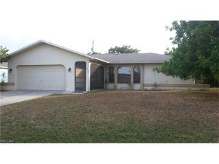 608 Southeast 25th Terrace, Cape Coral FL