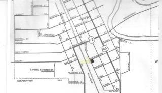 601 South Burson Street, Winamac IN