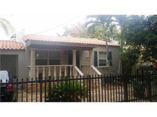 2519 Tequesta Lane, Miami FL