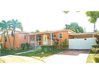8280 Southwest 25th Street, Miami FL