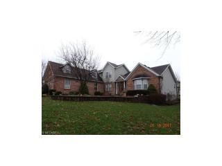 834 White Willow Lane, Brunswick OH
