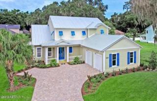 2033 Waterway Island Lane, Jacksonville Beach FL