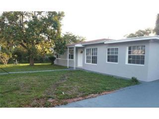 12750 Northeast 12th Avenue, North Miami FL