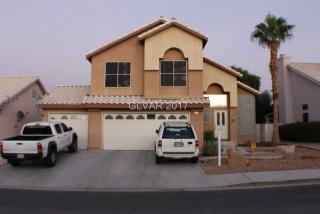 1704 Night Breeze Drive, Las Vegas NV