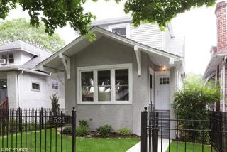 4531 North Lawndale Avenue, Chicago IL