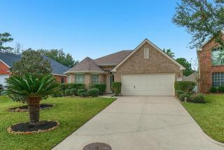 17515 Forest Vine Court, Tomball TX