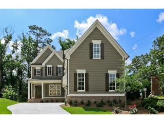 3929 Pineridge Road Southeast, Smyrna GA