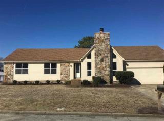 35 North Hampton Lane, Jackson TN