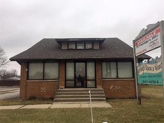 9501 Wicker Avenue, Saint John IN