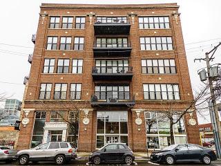 215 N Aberdeen Street #603B, Chicago IL