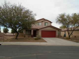 11146 West Fallen Willow Drive, Marana AZ