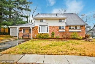 801 Crothers Lane, Rockville MD