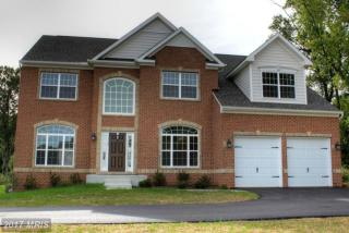 11714 Trotter Point Court, Clarksville MD