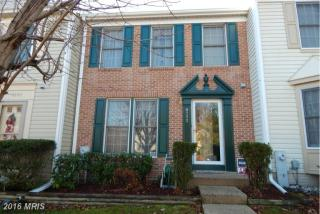 8292 Berryfield Drive, Baltimore MD