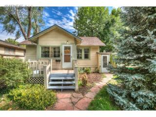 216 South Whitcomb Street, Fort Collins CO