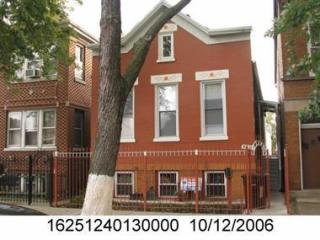 2531 South Whipple Street, Chicago IL