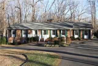 2111 Meadowbrook Terrace, Reidsville NC