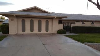 12911 West Ashwood Drive, Sun City West AZ