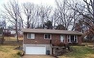 1769 Woodwind Drive, Imperial MO