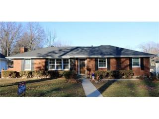 518 East Linwood Terrace, Independence MO